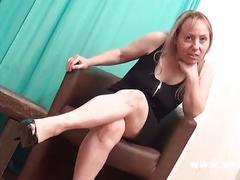Carole-cougar-casting teaser