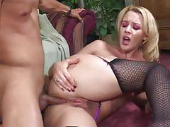 Anal-licious 2 - scene 4