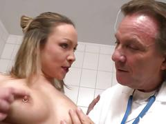 german, milfs, big dick, big milf, dick doctor, milf big dick, milf doctor
