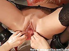 fetish, fisting, pussy, milf, blond, bizarre, extreme, busty, girlfriend, wife, slut, babe, tits, fist-fuck