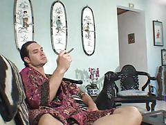 Latinas sabrosas 2 - scene 4