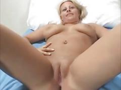 Six sexy cream pie clips