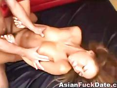 Asian sex perfect doll