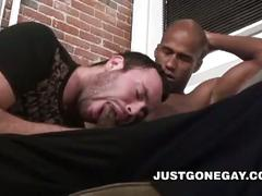 Ryan starr and billy long on just gone gay