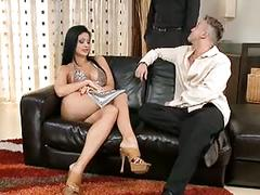 anal, big boobs, cumshots, double penetration, threesomes