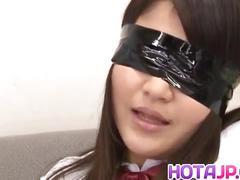 Kanna harumi has hairy snatch fucked segment