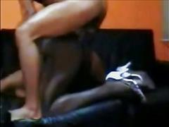 Brazilian black whore