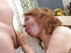 granny, blowjob, moaning, old fart, showering, granny ghetto, fame digital, izida
