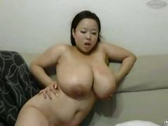 Fuko - webcam show uncensored 1