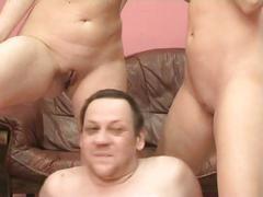 Ceske holky - pissing