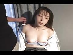 Nozomi momoi - pretty japanese girl