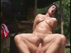 Chubby amateur mature get fucked