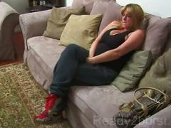Youporn - marsha thick pregnant and pissing