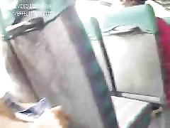 Sex with teen on public bus friend watches