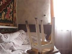 Please take a chair...
