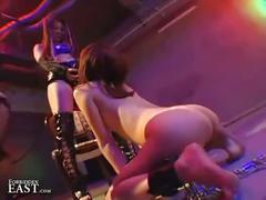 Uncensored japanese erotic fetish sex - gym bondage 17 (pt 5)