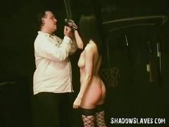 whipping, torture, slavegirl, pornstar, extreme, english, crying, busty, bdsm, emilys