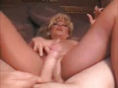 Prostitute mom fuck not her son