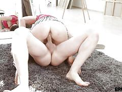 She needs real rough fuck