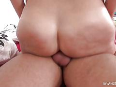 Hard cock for a russian pussy