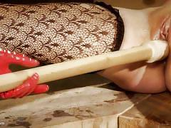 Hot wax can be painful and pleasureable