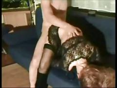 Couple on homemade sex tape