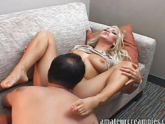 Cameron dee on next door amateur creampies