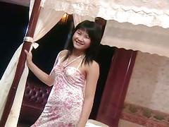 Cute chinese girls001