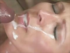 Cougars love fresh meat - milf compilation