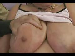 Big titted hairy snatch bbw tanya gets fucked