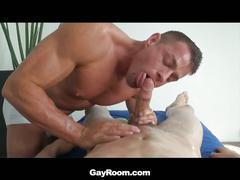Massage fuck for twinky hustler aiden