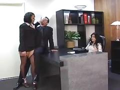 No sex-rebeca and nikki like games!-femdom