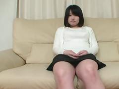 Chubby japanese girl