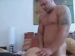 (female friendly) hunks fucks women