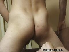 Cum fountains  solo with logan miles
