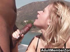 Adultmemberzone - sindee jennings plays with a bbc