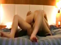 Hot hidden cam fucked