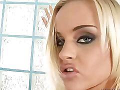 Zafira fucking a hot blond girl