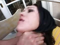 Taylor rain - double anal