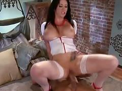 Nurse jayden jaymes