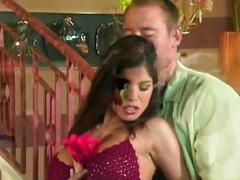 Alexis amore - sizzlin' salsa