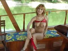 big tits, hardcore, public, red head, pornhub.com, czech, big-tits, babe, skinny, shaved, solo, masturbating, masturbate, wet, fingering, bikini, outdoor, masturbation, brunette