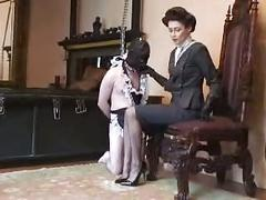 bdsm, british, femdom, foot fetish, spanking