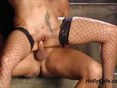 Highclass sex german hardcore sexy hot beauty model lingerie blowjob