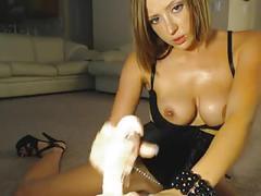 big boobs, brunettes, handjobs, sex toys, webcams