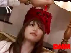 Uehara honami - hypnotize that titty fuck (dmm.co.jp)