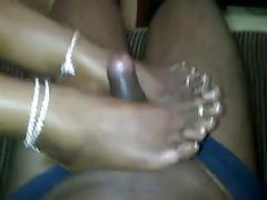 Milf indian soles 2
