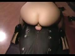 Fucked in the sack