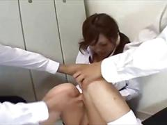 Asian kumiko gets fucked in the toilet