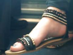 Nice feet nice toes